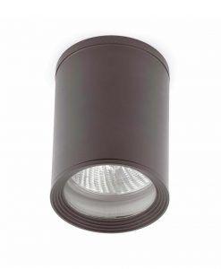 Plafón exterior gris TASA