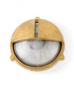 Lámpara aplique latón TIMON
