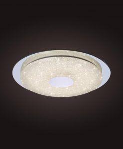 Plafón con mando VIRGIN LED