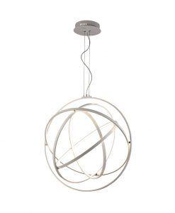 Lámpara techo grande dimmable ORBITAL LED