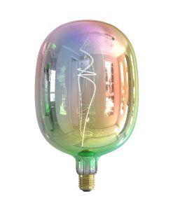 LED AVESTA metálica opal 17 Ø 27 H