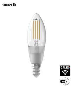 LED CANDLE E14 filamentos