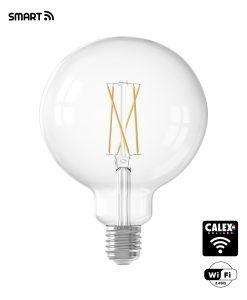 LED GLOBE E27 filamentos