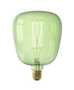 LED KIRUNA verde 14 Ø 20 H