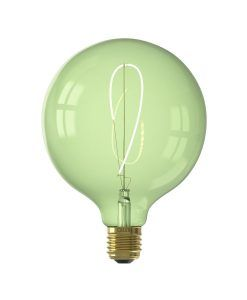 LED NORA verde 12,5 Ø 18 H