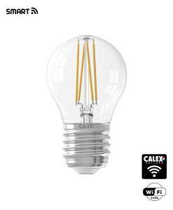 LED SPHERICAL E27 filamentos