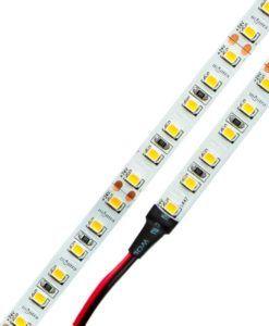 Tira LED 14,4W 24V - 5 metros IP20 interior